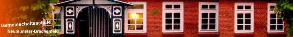 Gemeinschaftsschule Neumünster-Brachenfeld - Homepage der GemS Neumünster-Brachenfeld (IGS Neumünster)
