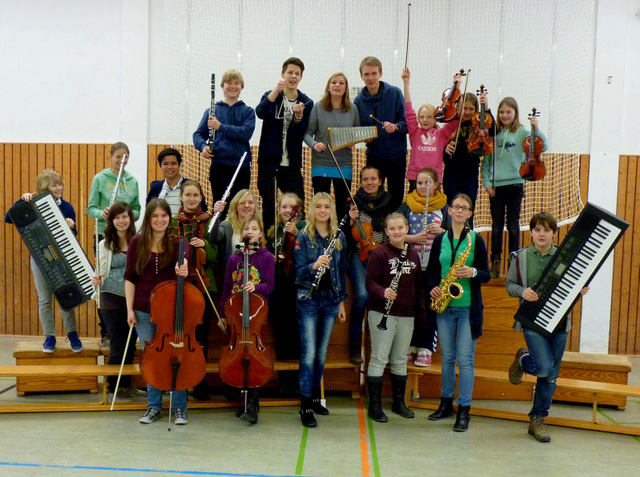 IGS Orchester