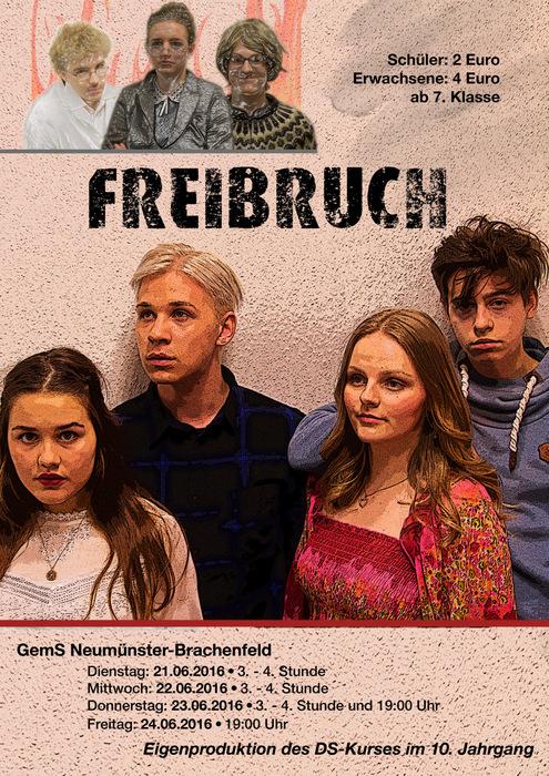 Freibruch