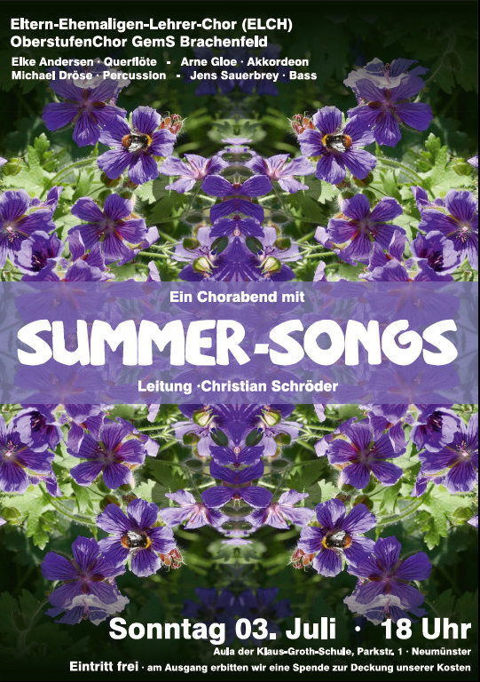 Summer Songs.2016 223541